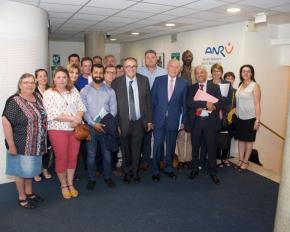 133 millions d'euros pour la rénovation du quartier Fabien à Bonneuil-sur-Marne