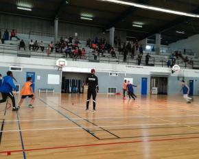 Futsall - Champigny remporte le premier tournoi