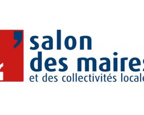 Retrouvez nous au salon des Maires d'Île de France du 28 au 30 mars