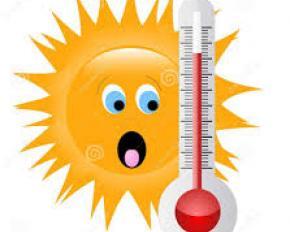En cas de fortes chaleurs