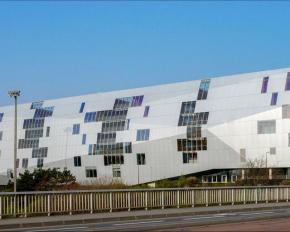 L'éco quartier la Cerisaie à Fresnes, l'innovation au service de la qualité de vie !
