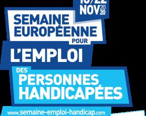 SEEPH 2020 : Valophis s'engage pour l'emploi des personnes handicapées