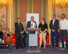 La Maison Familiale de Provence groupe Valophis distinguée à la 3ème édition du Palmarès Régional de l'Habitat