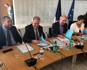 Valophis s'engage pour la rénovation de plusieurs quartiers de la ville d'Orly