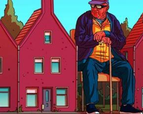 comment le papy-boom va remodeler le marché immobilier