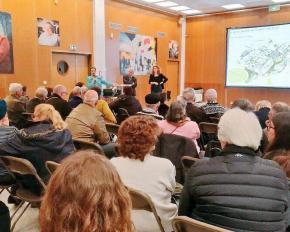 Réunion publique à Orly pour le nouveau projet de renouvellement urbain