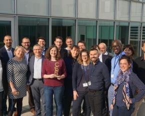 Le Groupe Valophis lauréat du Grand Prix CEE-FNCCR 2019